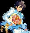 (3rd Anniversary) Hokuto Hidaka Full Render