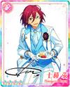 (3rd Anniversary) Ibara Saegusa Rainbow Road Bloomed