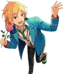 (Promised Hymn) Nazuna Nito Full Render