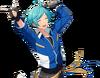 (Fun Friends) Kanata Shinkai Full Render Bloomed