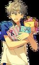(Crown and Pride) Izumi Sena Full Render