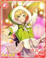 (Easter Night) Sora Harukawa Bloomed