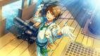 (Midsummer Determination) Midori Takamine CG