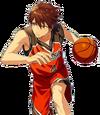 (Shooter of the Sun) Chiaki Morisawa Full Render