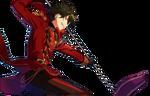 (Guiding Valkyrie) Mika Kagehira Full Render