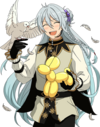 (Toy Clown) Wataru Hibiki Full Render Bloomed