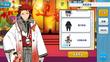 Kuro Kiryu Daikagura Outfit