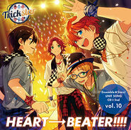 Trickstar Unit Song CD - 2