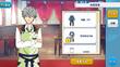 Izumi Sena Apron Uniform