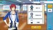 Natsume Sakasaki Academy Idol Uniform Outfit