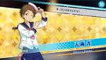 (Drum) Mitsuru Tenma Scout CG