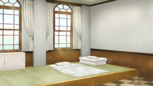 Nap Room Full