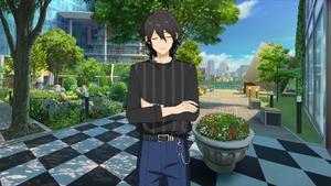 Rei Sakuma ES Casual (Spring-Summer) Outfit