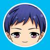 Yuzuru Fushimi Circle Icon