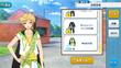 Sora Harukawa Today's Protagonist (Sash) Outfit