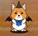Star Medal Leon Halloween