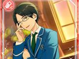 (Commander's Handling) Keito Hasumi