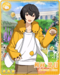 (Life of Leisure) Ritsu Sakuma Bloomed