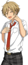 (Roadside Pigeon) Tomoya Mashiro Full Render Bloomed