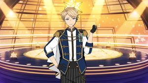 Arashi Narukami ES Knights Uniform Outfit