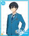 Hokuto Hidaka (Card) Bloomed