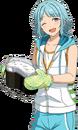 (Camping Cuisine) Hajime Shino Full Render Bloomed