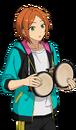 (Hidden Ability) Yuta Aoi Full Render