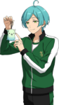 (Hospitalization) Kanata Shinkai Full Render