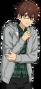 (Practice of Justice) Chiaki Morisawa Full Render