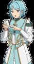 (Priest of Blue Roses) Hajime Shino Full Render