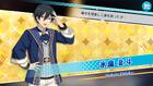 (Wise Mentor) Hokuto Hidaka Scout CG