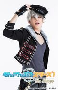 Koga Stage Play Official