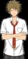 Midori Takamine Summer School Dialogue Render