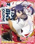 (AKATSUKI's Blade) Souma Kanzaki Bloomed