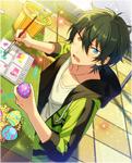 (Black Easter) Mika Kagehira Frameless