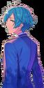 (Silent Wisteria) Kanata Shinkai Full Render