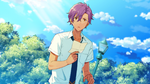 (Summer Feelings) Adonis Otogari CG