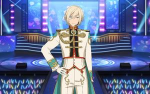 Eichi Tenshouin Tempest Outfit