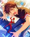 (A Hero's Partner) Chiaki Morisawa Frameless