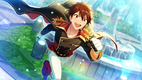 (Full Power Hero) Chiaki Morisawa CG2