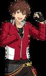 (SS Cheering) Chiaki Morisawa Full Render