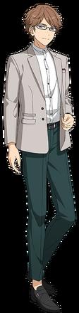 Akiomi Kunugi 2