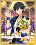 (Sincere Appreciation) Hokuto Hidaka Bloomed