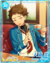 (Tiptoeing Order) Mitsuru Tenma