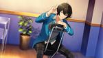 (Yearning for the World) Ritsu Sakuma CG