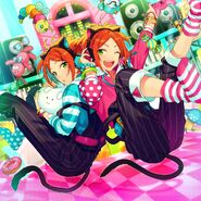 2wink Unit Song CD2