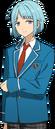 Hajime Shino (Card) Full Render