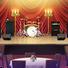Restaurant Stage