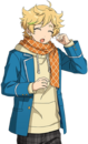 (Cat's Feelings) Sora Harukawa Full Render