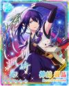 (Master Swordsman's Dance) Souma Kanzaki Rainbow Road Bloomed